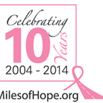 Miles of Hope