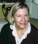 Sue Johansen