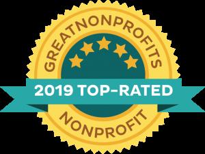 2019 top rated nonprofit award