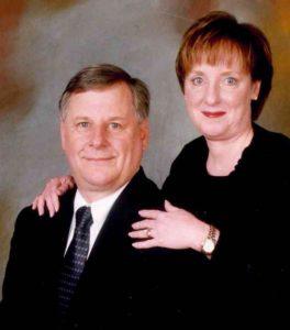 Dennis and Eileen