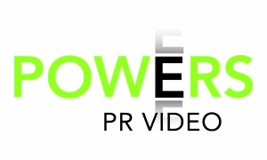 Logo-Powers PR Video